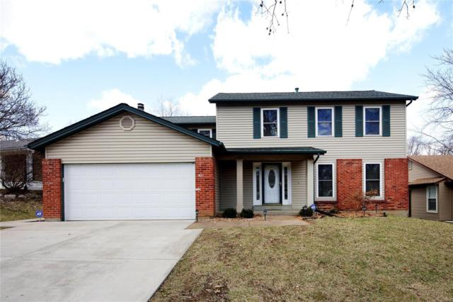 12245 Autumn Dale Court, Maryland Heights, MO 63043 (#19016867) :: RE/MAX Professional Realty