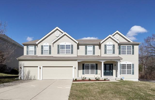 200 Vandalia Drive, Dardenne Prairie, MO 63368 (#19016951) :: Kelly Hager Group | TdD Premier Real Estate
