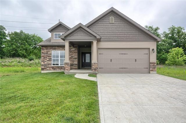 0 Silverton @ Bailey Farms, Imperial, MO 63052 (#19017008) :: Peter Lu Team