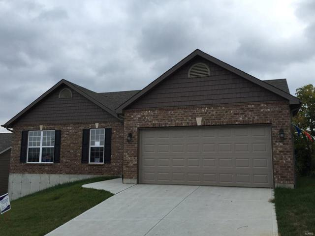 0 Cambridge @ Bailey Farms, Imperial, MO 63052 (#19017009) :: Peter Lu Team