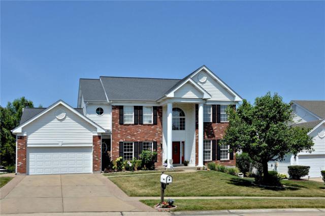 1363 Norwood Hills Drive, O'Fallon, MO 63366 (#19017041) :: Matt Smith Real Estate Group