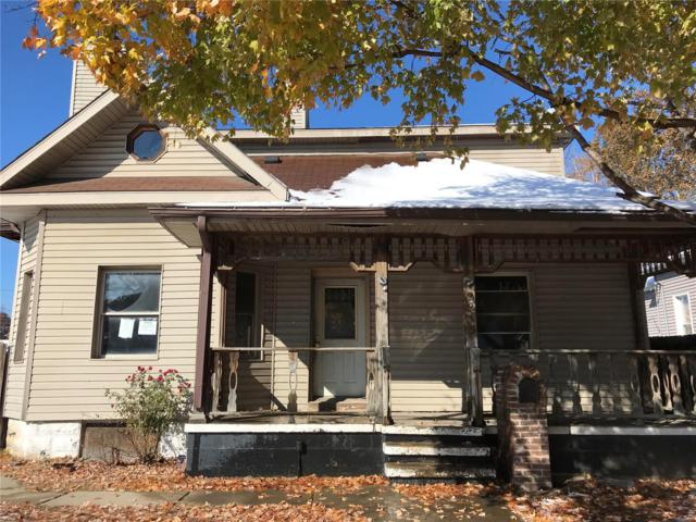 2215 State Street, Granite City, IL 62040 (#19017050) :: Clarity Street Realty