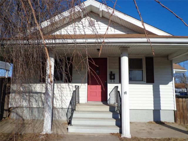 403 Hamilton Avenue, Wood River, IL 62095 (#19017099) :: Clarity Street Realty