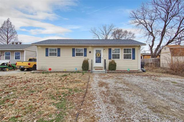 809 Old Caseyville Road, Caseyville, IL 62232 (#19017109) :: Fusion Realty, LLC