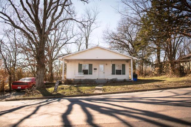 210 South Walker Ave, Rolla, MO 65401 (#19017129) :: Matt Smith Real Estate Group
