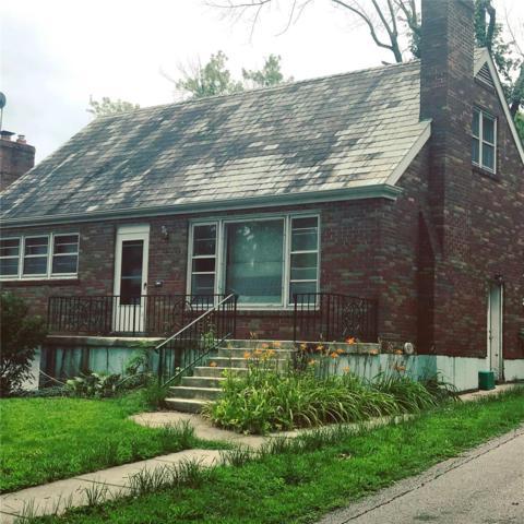64 Greendale Drive, St Louis, MO 63121 (#19017150) :: Matt Smith Real Estate Group