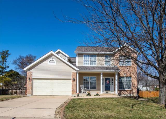 9 Onward Way, O'Fallon, MO 63368 (#19017152) :: Kelly Hager Group | TdD Premier Real Estate