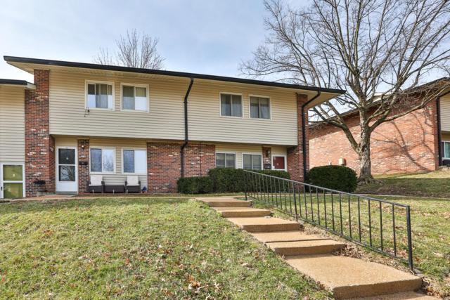9128 Villaridge Court, St Louis, MO 63123 (#19017160) :: Ryan Miller Homes