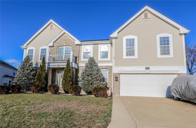 6104 Misty Meadow Drive, House Springs, MO 63051 (#19017190) :: RE/MAX Professional Realty