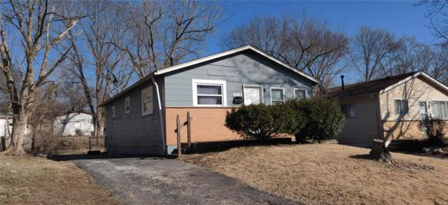 10432 Count Drive, St Louis, MO 63136 (#19017198) :: Kelly Hager Group   TdD Premier Real Estate