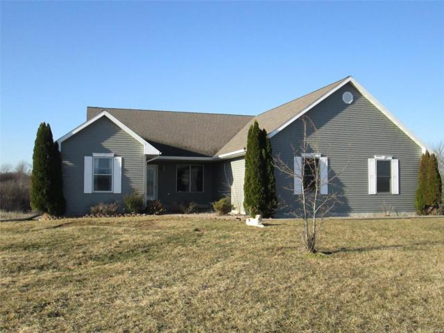 7421 Bond Court, Palmyra, MO 63461 (#19017264) :: Barrett Realty Group