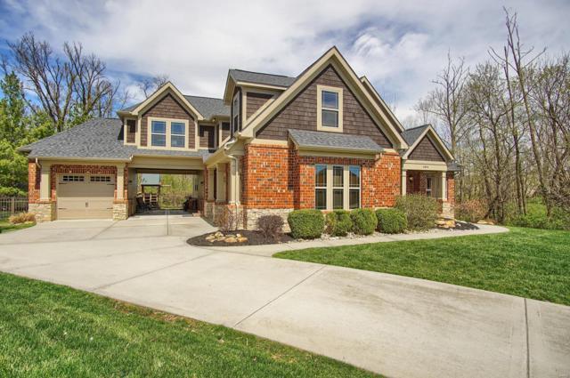3395 Drysdale Court, Edwardsville, IL 62025 (#19017283) :: RE/MAX Vision