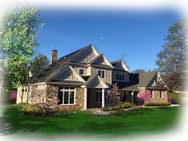 13 Meaux Mart Lane, St Louis, MO 63131 (#19017332) :: Kelly Hager Group | TdD Premier Real Estate