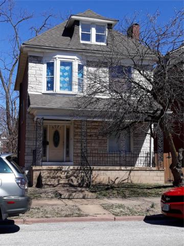 5021 Vernon Avenue, St Louis, MO 63113 (#19017343) :: The Becky O'Neill Power Home Selling Team