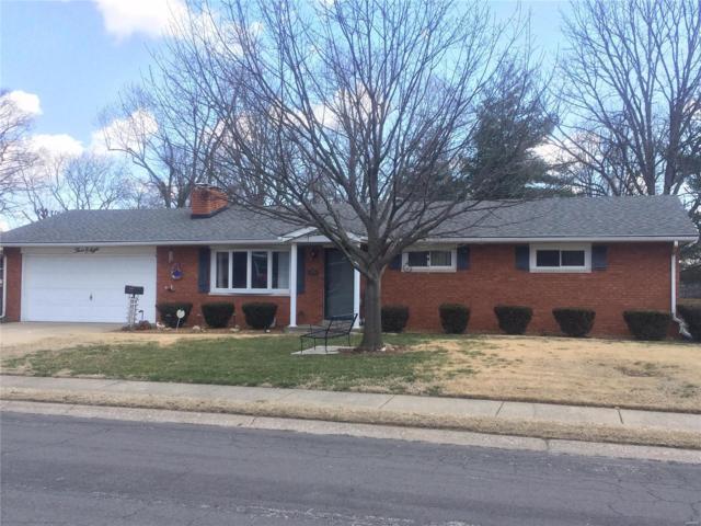 308 S Smiley Street, O'Fallon, IL 62269 (#19017357) :: RE/MAX Professional Realty