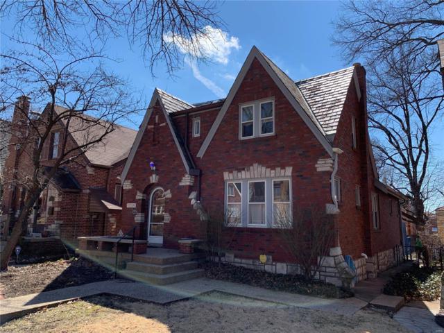 6258 Walsh Street, St Louis, MO 63109 (#19017362) :: Ryan Miller Homes