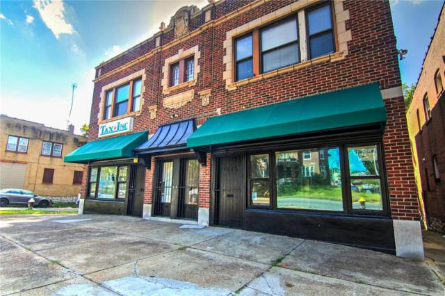 4075 S Grand Boulevard, St Louis, MO 63118 (#19017448) :: Clarity Street Realty