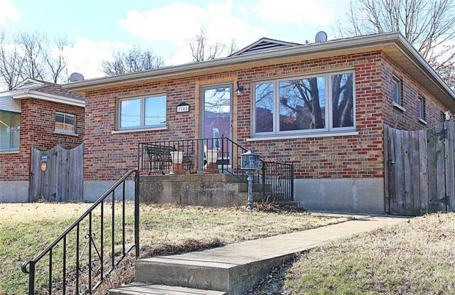 3165 Ohio Avenue, St Louis, MO 63118 (#19017455) :: RE/MAX Professional Realty