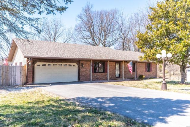 58 Odom Drive, Collinsville, IL 62234 (#19017467) :: Hartmann Realtors Inc.