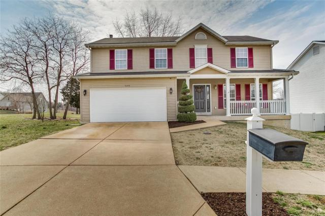 5200 Seckman Spring Drive, Imperial, MO 63052 (#19017477) :: Clarity Street Realty