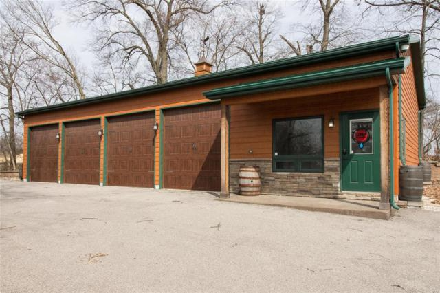 5933 Old State Road, Imperial, MO 63052 (#19017480) :: Clarity Street Realty