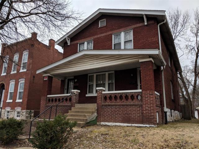 924 Bates, St Louis, MO 63111 (#19017482) :: Ryan Miller Homes