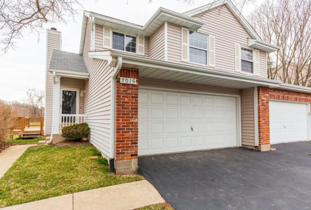 2015 King Arthur Court, St Louis, MO 63146 (#19017510) :: Clarity Street Realty