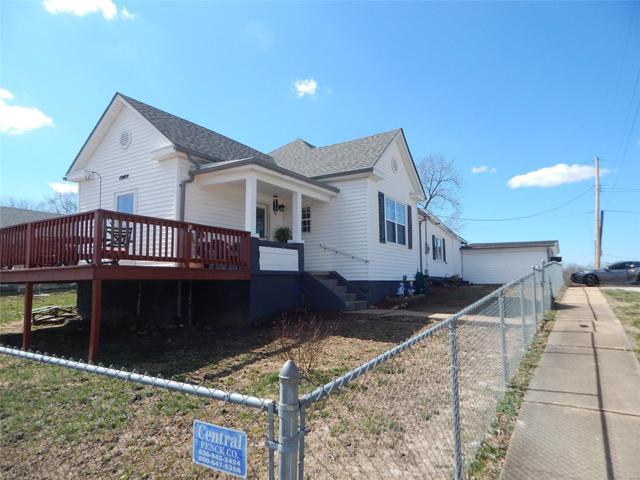1200 South 4th Street, De Soto, MO 63020 (#19017514) :: Clarity Street Realty