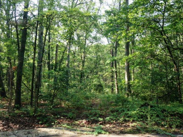 3 Clarks Hollow (Lot 3) Lane, Warrenton, MO 63383 (#19017565) :: Parson Realty Group