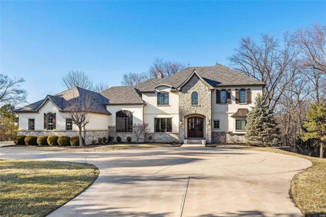 13645 Clayton Road, Town and Country, MO 63017 (#19017566) :: Kelly Hager Group | TdD Premier Real Estate