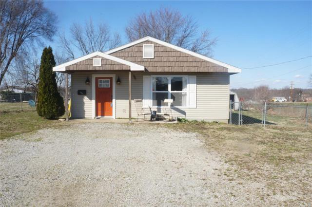 616 E North, Perryville, MO 63775 (#19017569) :: Clarity Street Realty