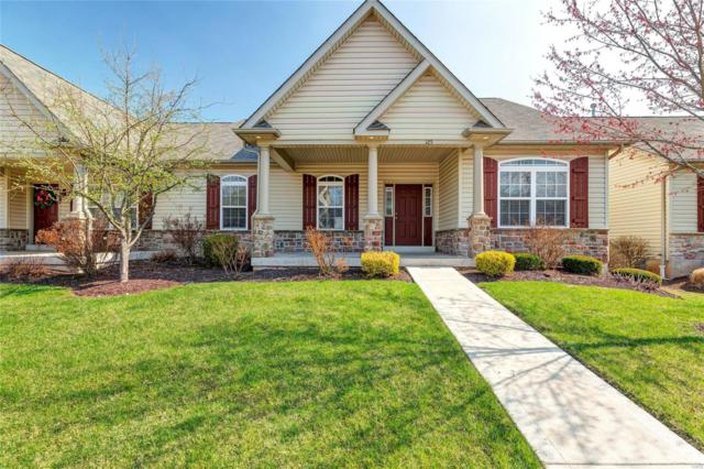 125 Scenic Pass Drive, Cottleville, MO 63376 (#19017570) :: Clarity Street Realty