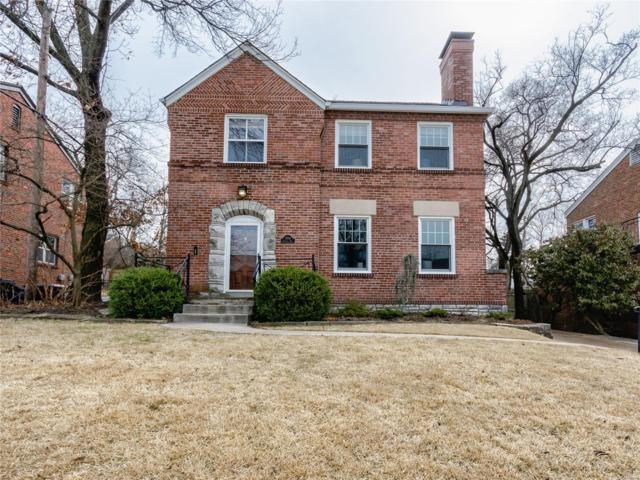 7616 Cornell Avenue, University City, MO 63130 (#19017578) :: Kelly Hager Group | TdD Premier Real Estate