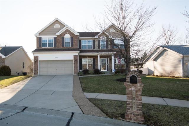 1004 Golden Orchard Drive, O'Fallon, MO 63368 (#19017591) :: Kelly Hager Group | TdD Premier Real Estate