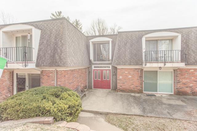 1702 Ramada F, Collinsville, IL 62234 (#19017598) :: Clarity Street Realty