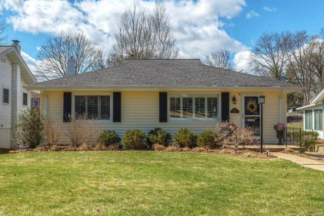 935 Glenway Drive, St Louis, MO 63122 (#19017609) :: Clarity Street Realty