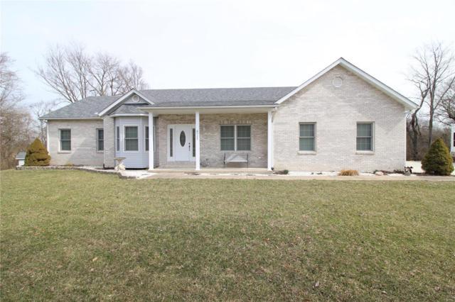 8525 Rosenheim, Edwardsville, IL 62025 (#19017618) :: Fusion Realty, LLC