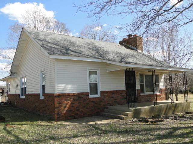 1616 County Road 5450, Salem, MO 65560 (#19017620) :: Clarity Street Realty