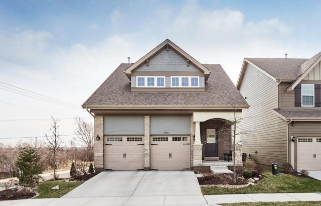2402 Kilare Lane, Grover, MO 63040 (#19017640) :: Ryan Miller Homes
