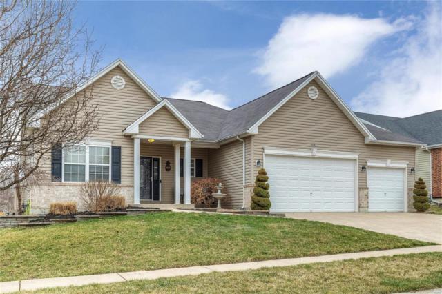 115 Seasons Parkway, Lake St Louis, MO 63367 (#19017658) :: Kelly Hager Group | TdD Premier Real Estate