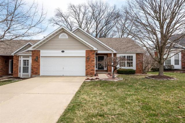 7352 Timberpoint Court, Fairview Heights, IL 62208 (#19017697) :: RE/MAX Professional Realty
