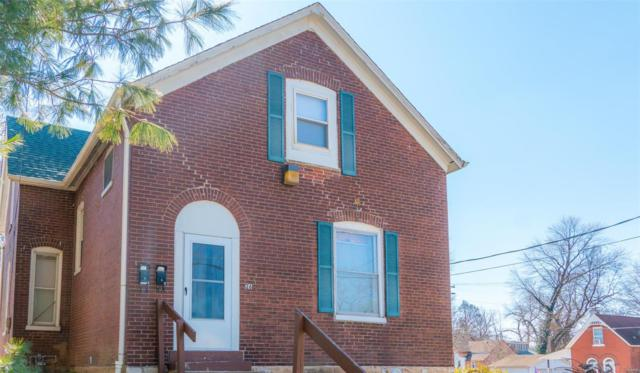 26 S 9th Street, Belleville, IL 62220 (#19017731) :: Fusion Realty, LLC