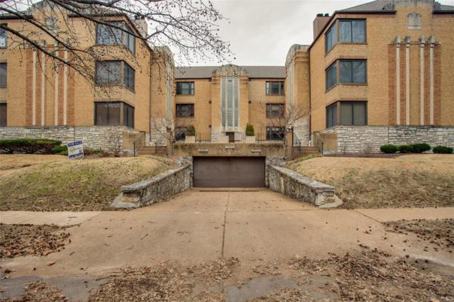 7559 Byron Place 1W, St Louis, MO 63105 (#19017762) :: Kelly Hager Group   TdD Premier Real Estate