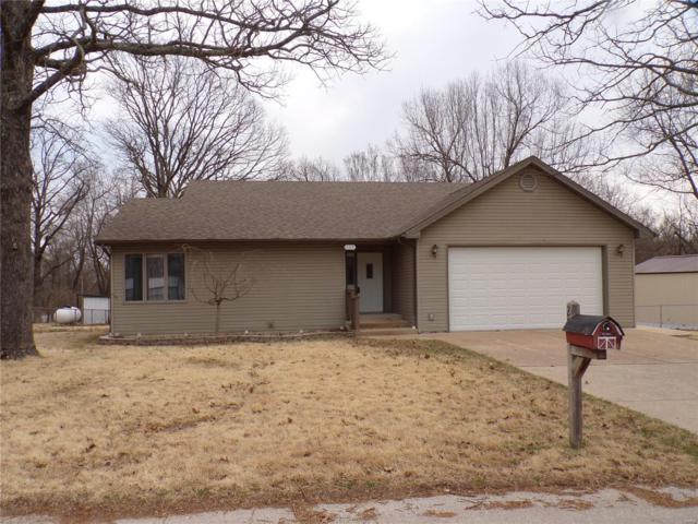 203 Frances St, Waynesville, MO 65583 (#19017765) :: Walker Real Estate Team
