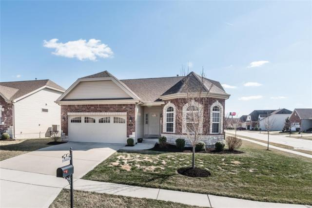 20 Sophie Drive, O'Fallon, MO 63368 (#19017817) :: Kelly Hager Group | TdD Premier Real Estate