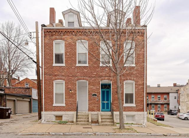 711 Geyer Avenue, St Louis, MO 63104 (#19017871) :: RE/MAX Vision