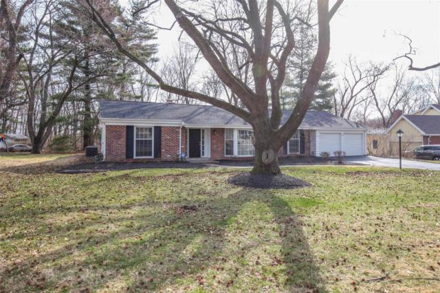 214 River Bend Drive, Chesterfield, MO 63017 (#19017887) :: The Kathy Helbig Group
