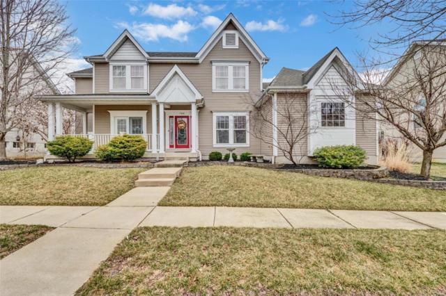 788 Thunder Hill, O'Fallon, MO 63368 (#19017896) :: Kelly Hager Group | TdD Premier Real Estate