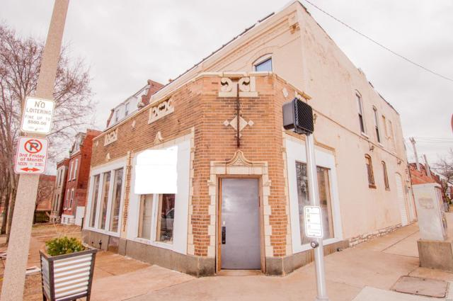 3424 Cherokee Street, St Louis, MO 63118 (#19017906) :: RE/MAX Professional Realty