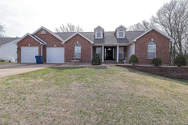 9532 Easy Street, Hillsboro, MO 63050 (#19017923) :: Hartmann Realtors Inc.
